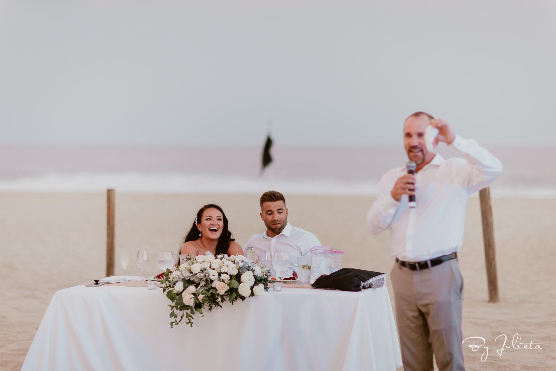 Hyatt Ziva Cabo Wedding. A+D. Julieta Amezcua Photography.  (450 of 569).jpg