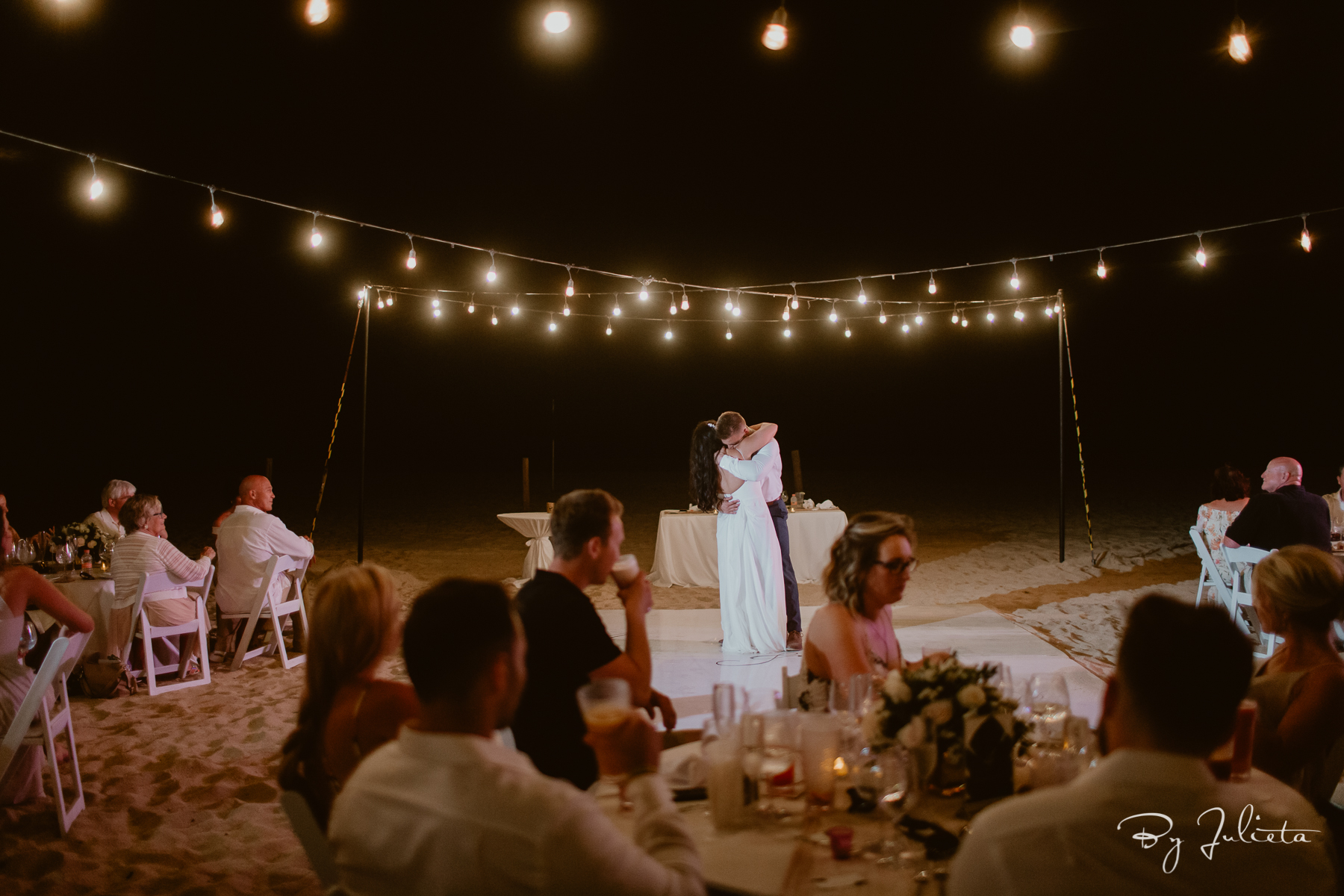 Hyatt Ziva Cabo Wedding. A+D. Julieta Amezcua Photography.  (495 of 569).jpg