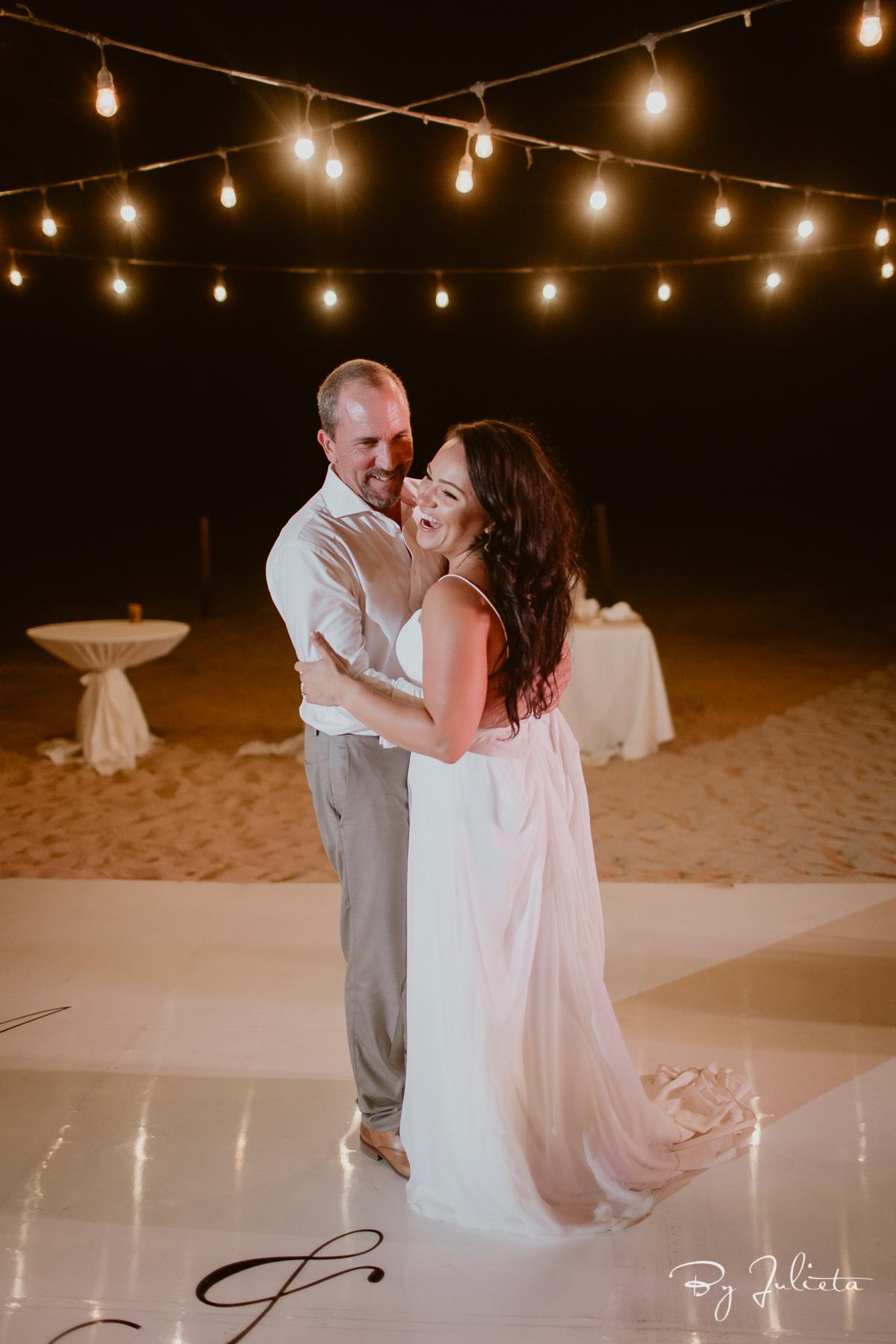 Hyatt Ziva Cabo Wedding. A+D. Julieta Amezcua Photography.  (499 of 569).jpg