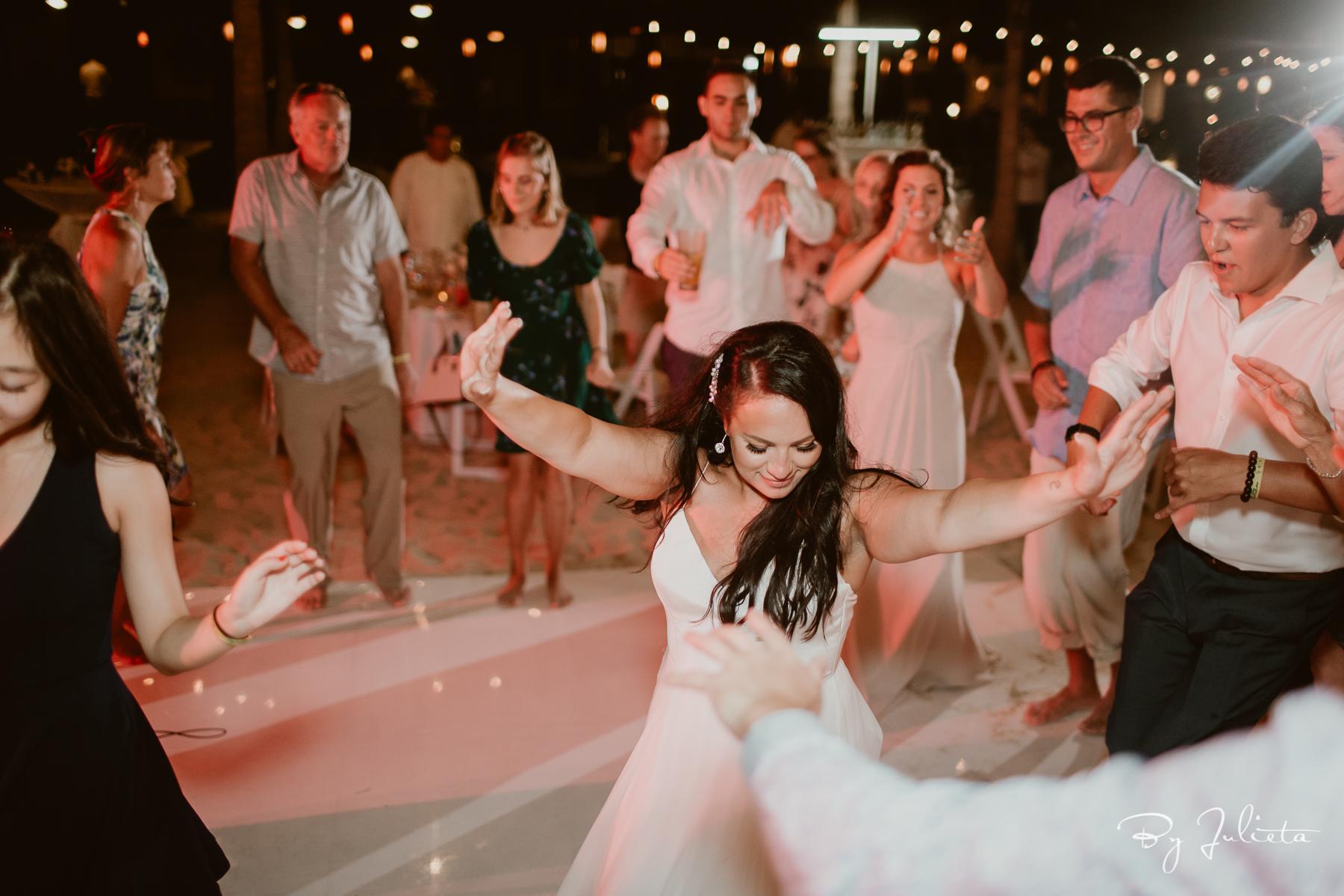 Hyatt Ziva Cabo Wedding. A+D. Julieta Amezcua Photography.  (534 of 569).jpg
