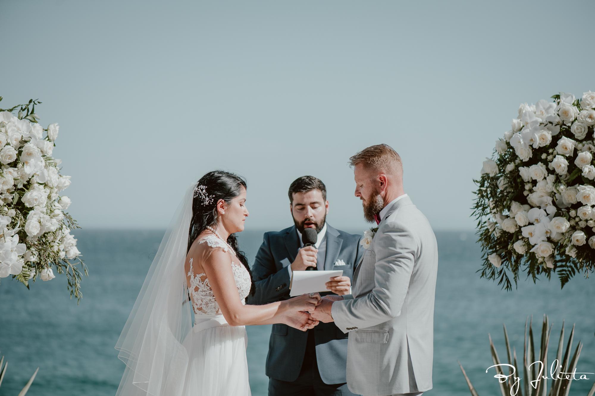 The Resort at Pedregal Wedding. T+C. Julieta Amezcua Photography._-407.jpg