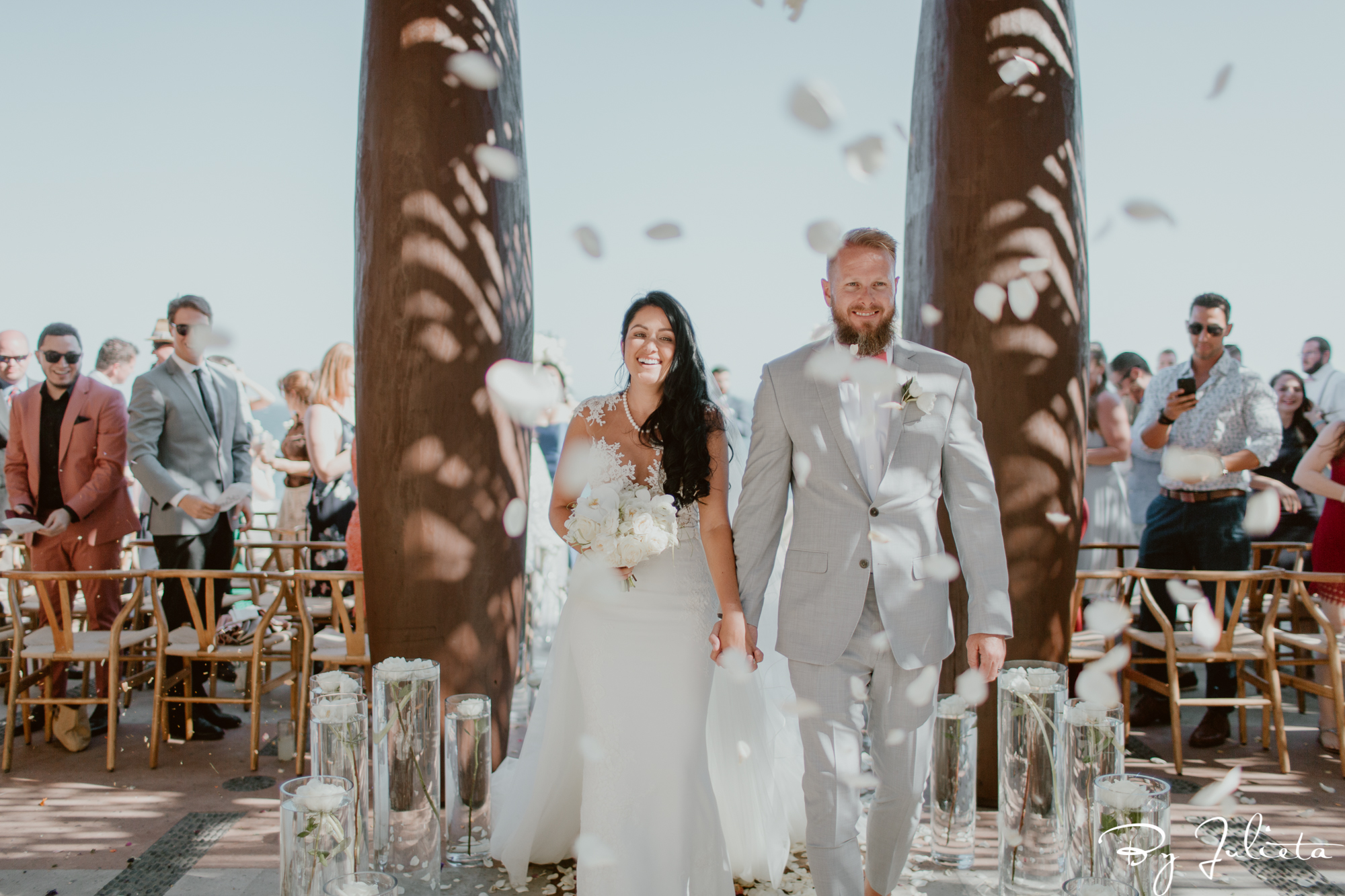 The Resort at Pedregal Wedding. T+C. Julieta Amezcua Photography._-420.jpg