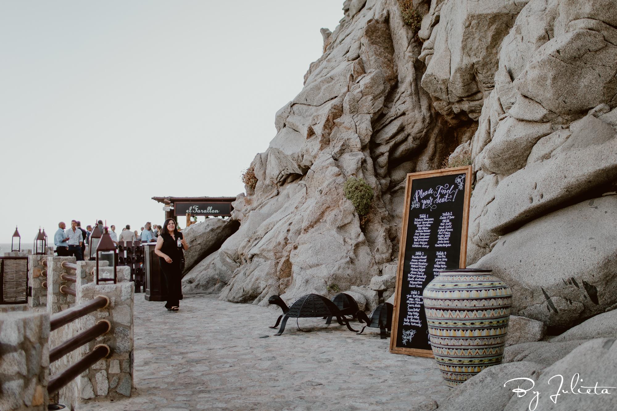 The Resort at Pedregal Wedding. T+C. Julieta Amezcua Photography._-674.jpg