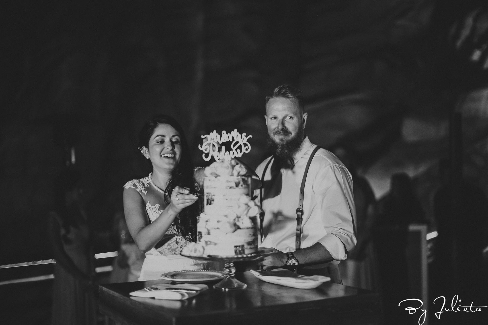 The Resort at Pedregal Wedding. T+C. Julieta Amezcua Photography._-836.jpg