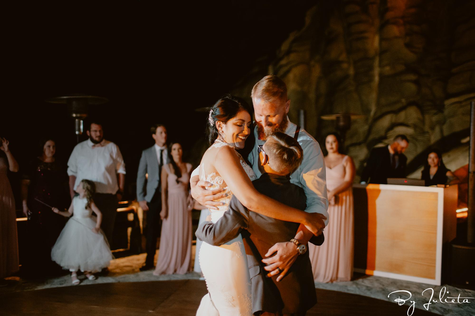 The Resort at Pedregal Wedding. T+C. Julieta Amezcua Photography._-871.jpg
