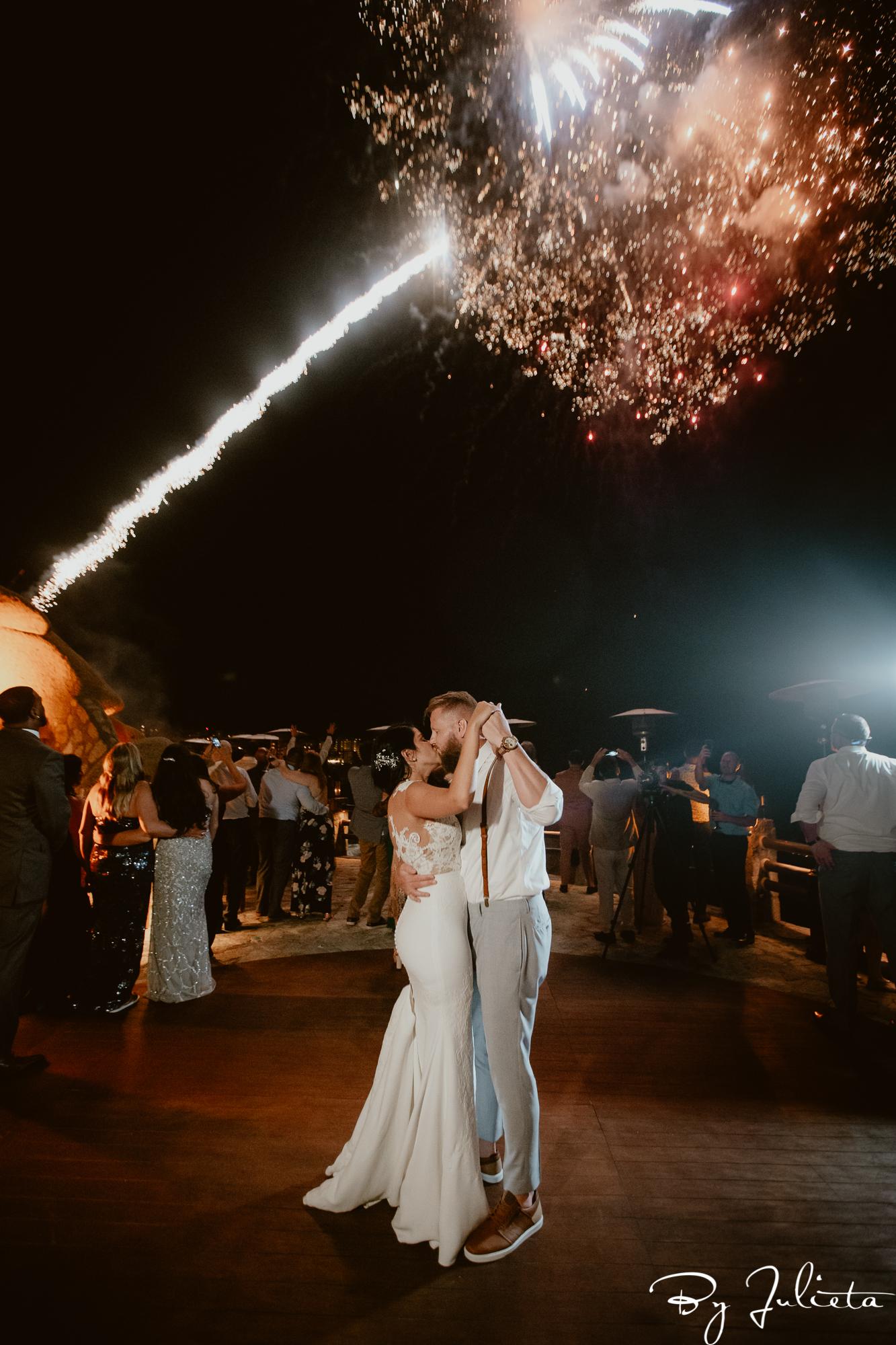 The Resort at Pedregal Wedding. T+C. Julieta Amezcua Photography._-912.jpg