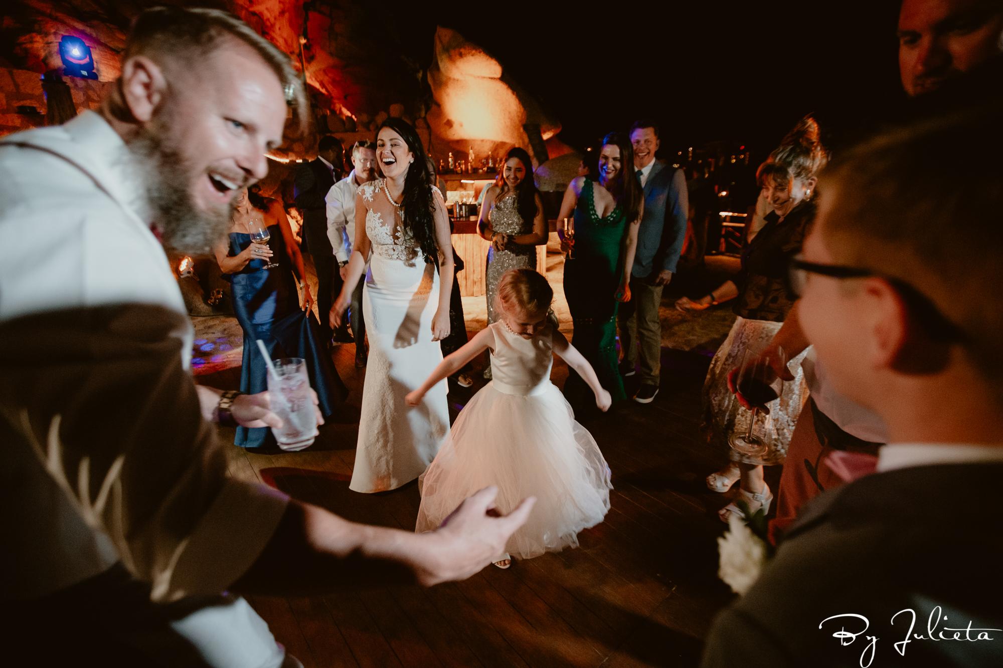 The Resort at Pedregal Wedding. T+C. Julieta Amezcua Photography._-920.jpg