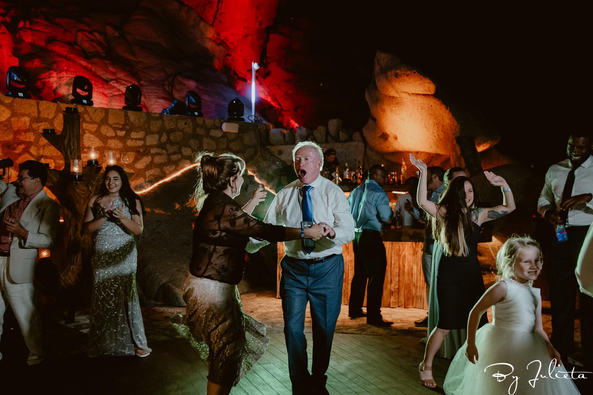 The Resort at Pedregal Wedding. T+C. Julieta Amezcua Photography._-962.jpg