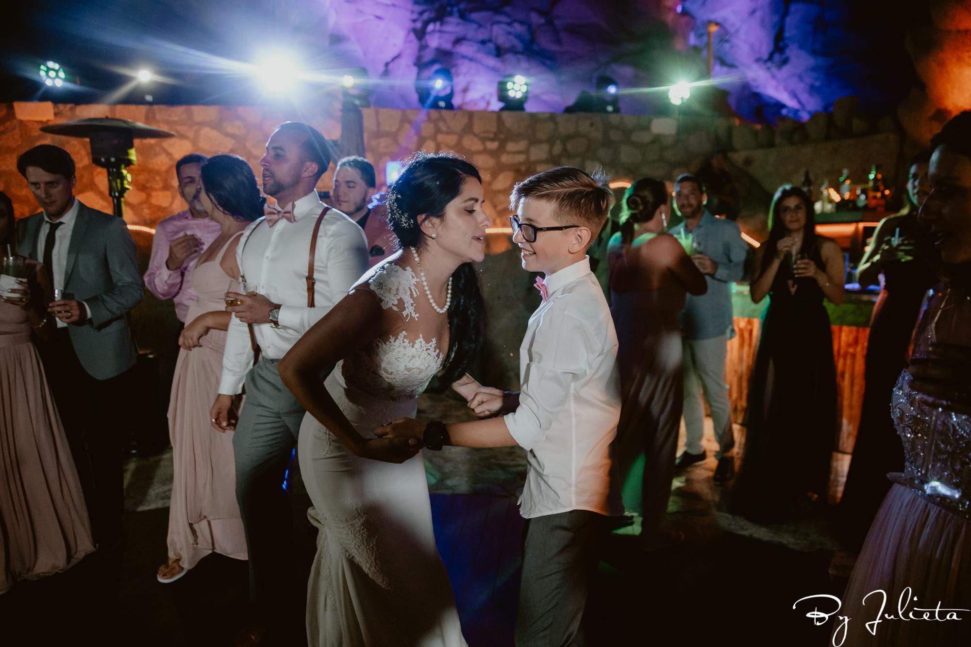The Resort at Pedregal Wedding. T+C. Julieta Amezcua Photography._-1003.jpg