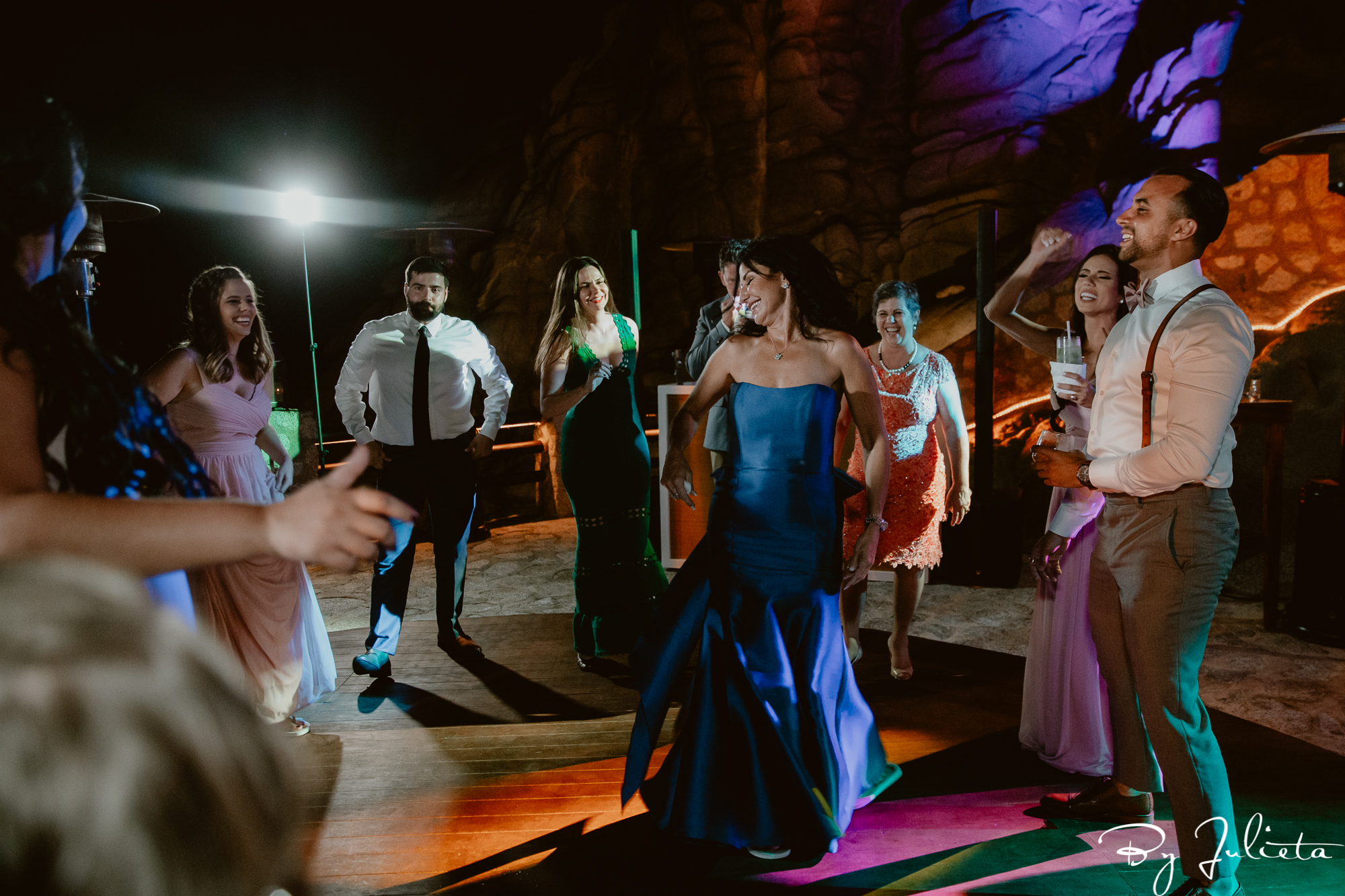 The Resort at Pedregal Wedding. T+C. Julieta Amezcua Photography._-988.jpg