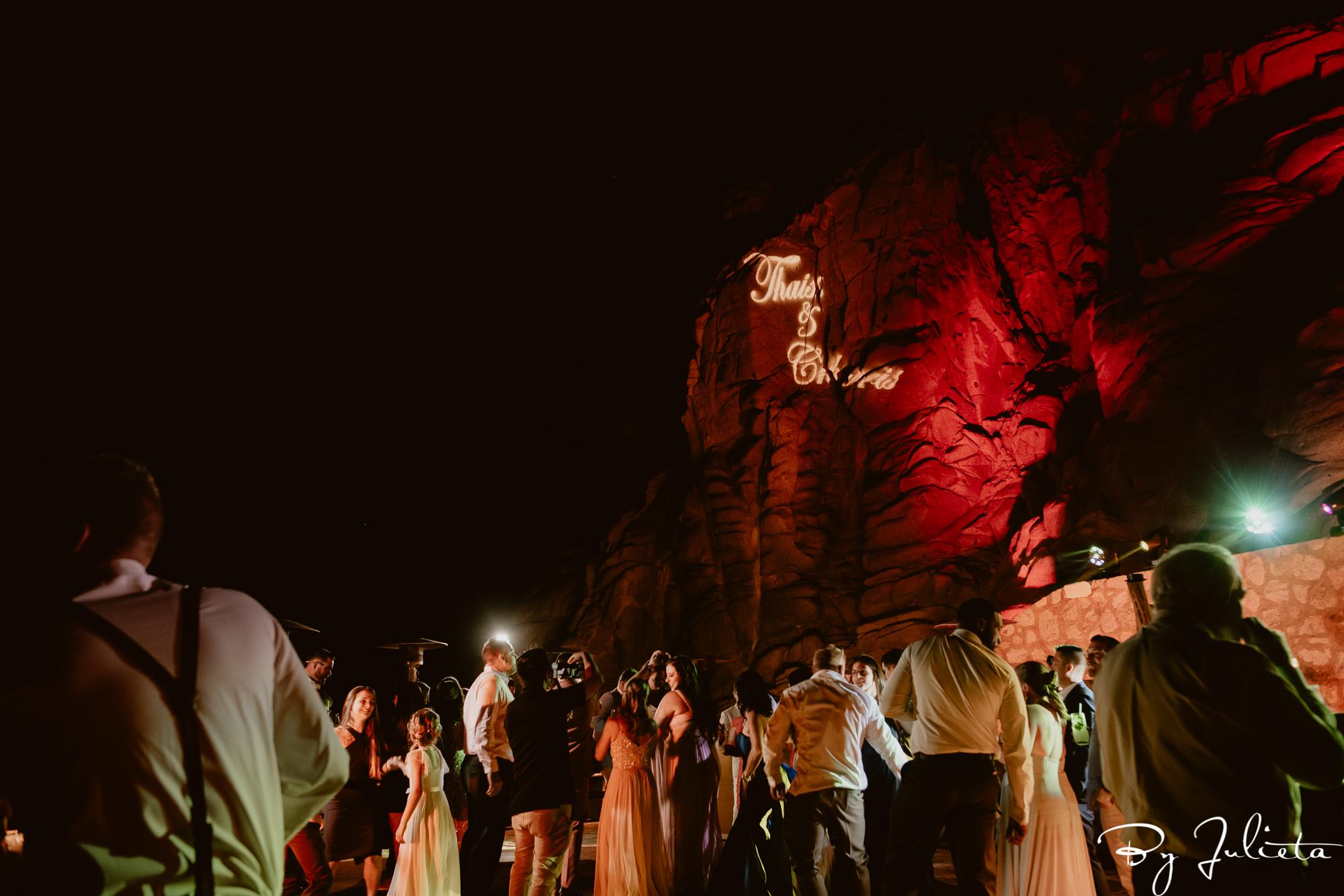 The Resort at Pedregal Wedding. T+C. Julieta Amezcua Photography._-1081.jpg