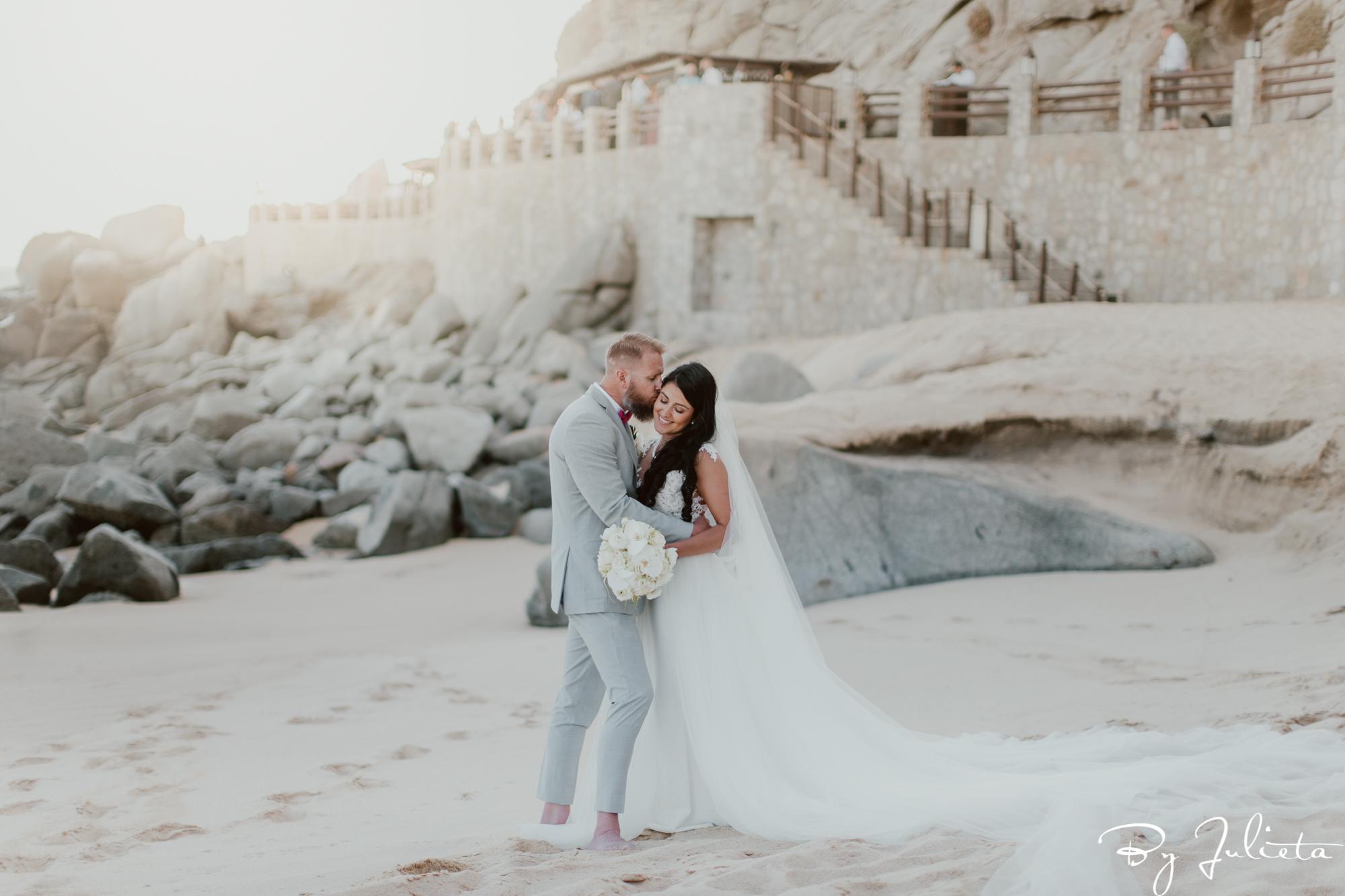 The Resort at Pedregal Wedding. T+C. Julieta Amezcua Photography.577.JPG