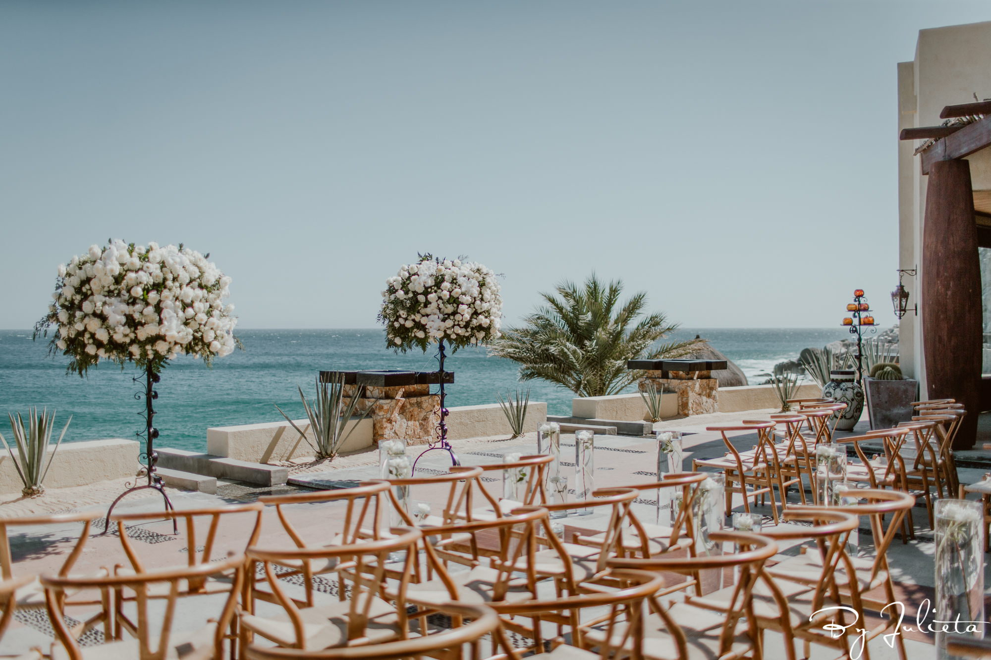 The Resort at Pedregal Wedding. T+C. Julieta Amezcua Photography.304.JPG