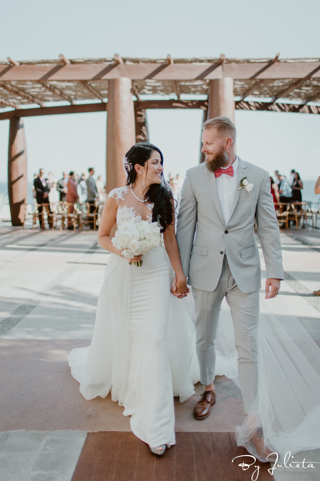 The Resort at Pedregal Wedding. T+C. Julieta Amezcua Photography.424.JPG