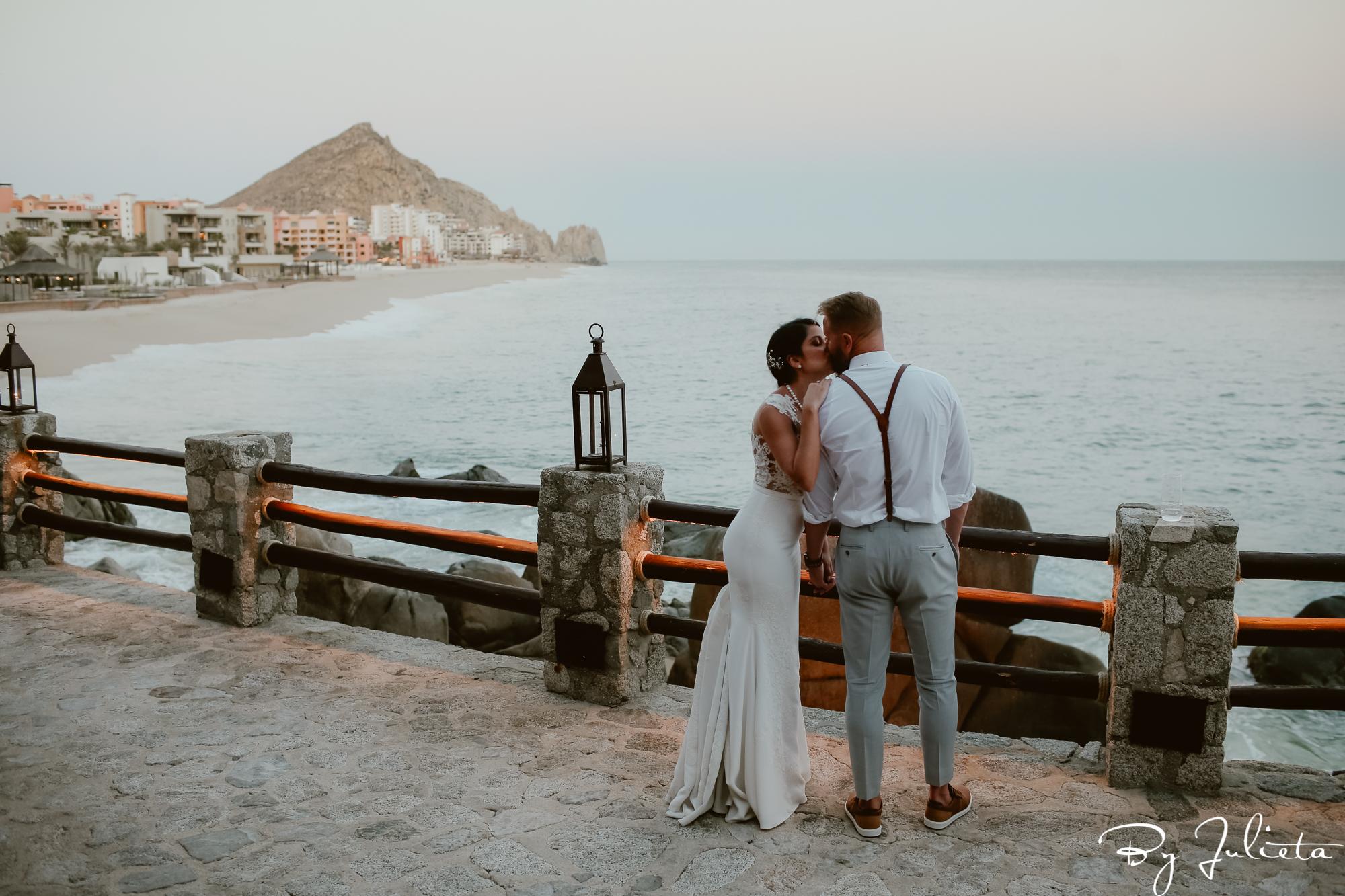 The Resort at Pedregal Wedding. T+C. Julieta Amezcua Photography.792.JPG