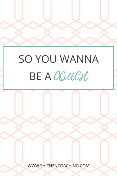 Be-a-Coach