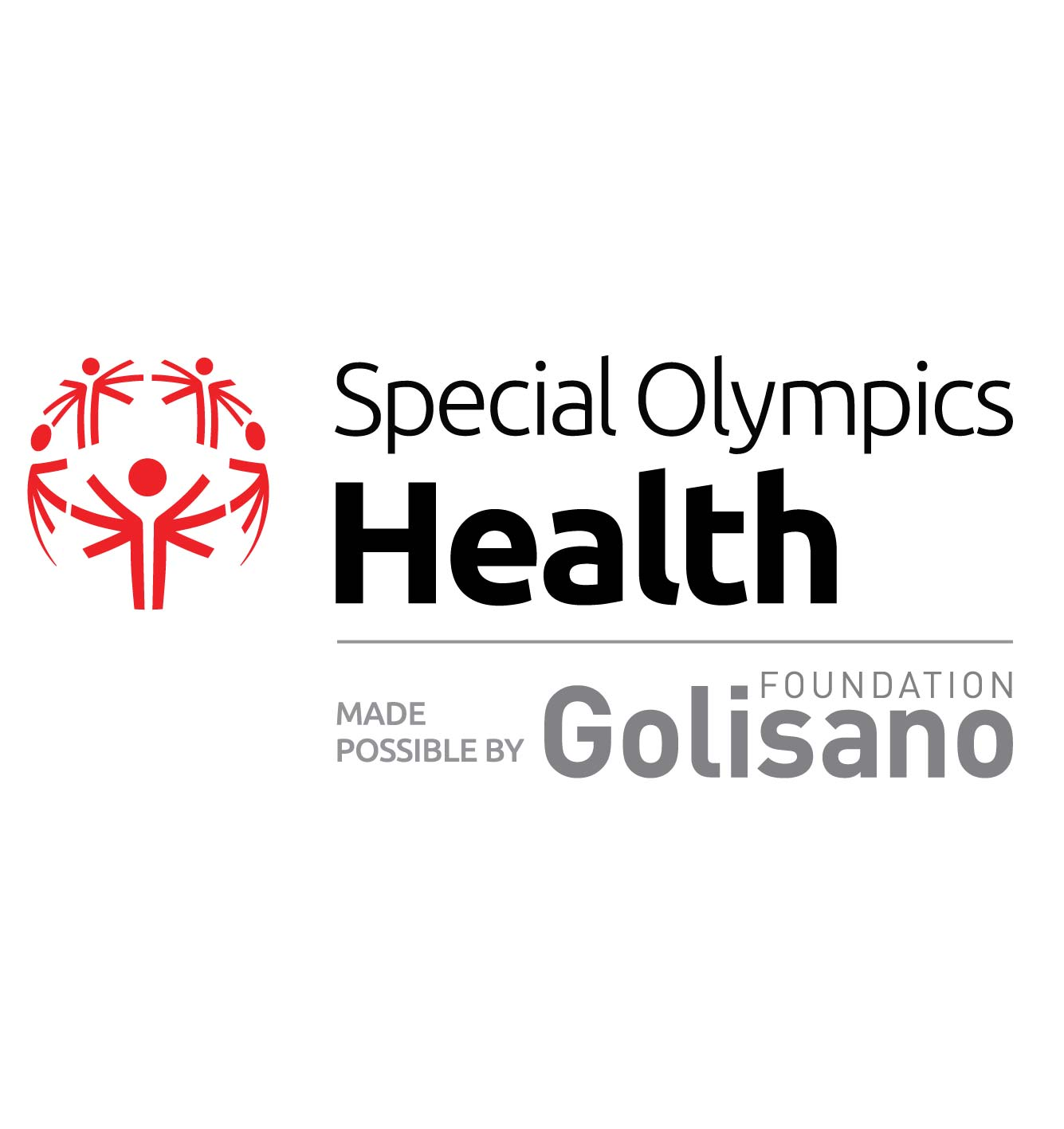 """Lessons learned through Healthy Communities can be applied in other areas on innovative collaborations to achieve systems change for under-served populations. - The Golisano Foundation made a """"big bet"""" of $37 million to increase access to healthcare for people with intellectual and developmental disabilities (IDD) by partnering with Special Olympics and launching Healthy Communities. Now active in 57 communities around the world, the initiative is impacting change on a large scale through innovative partnerships and advocacy."""