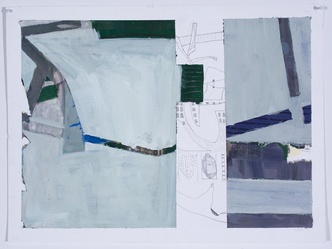 Painting/Drawing III