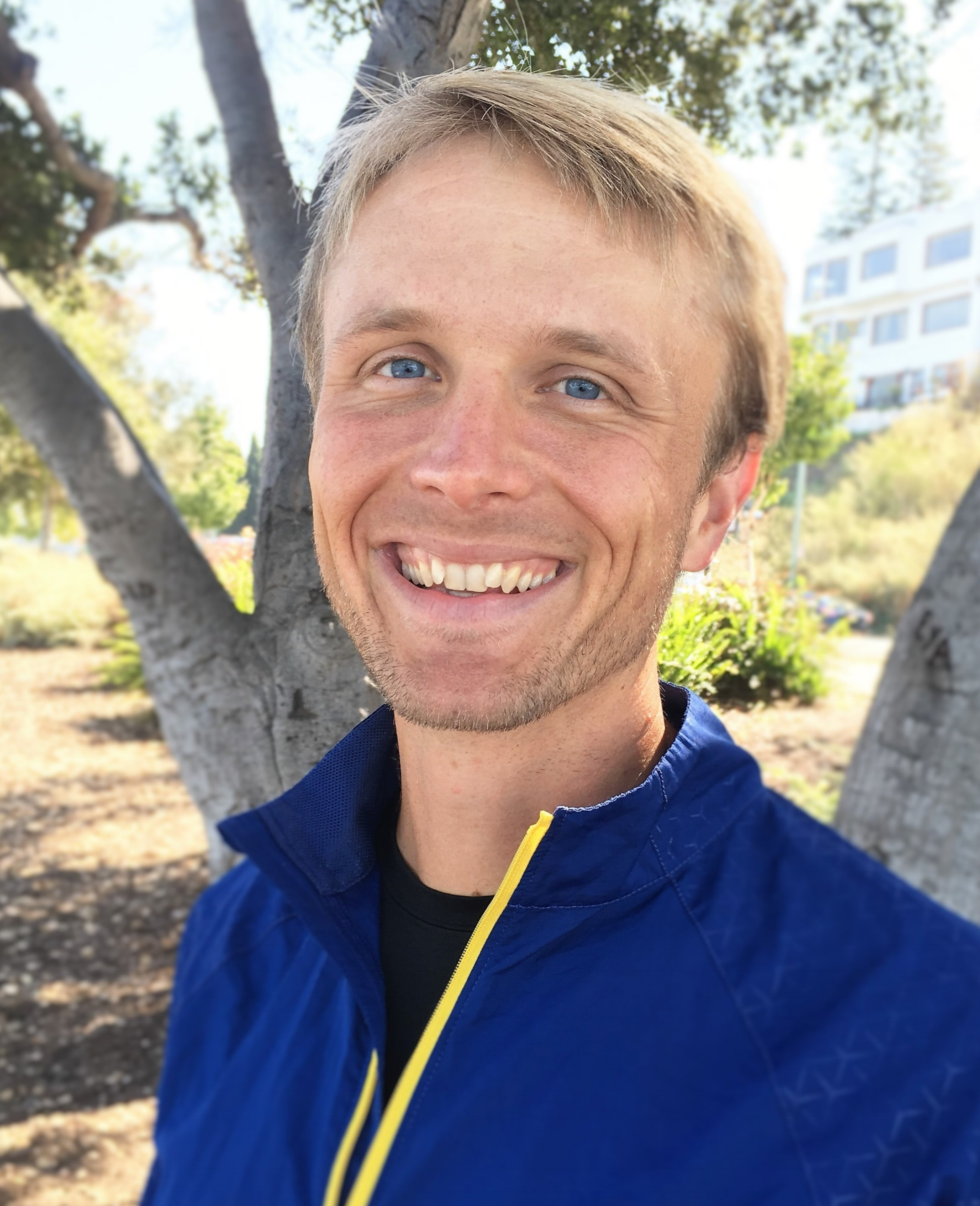Running Coach - Bay Area San Francisco - Oakland California