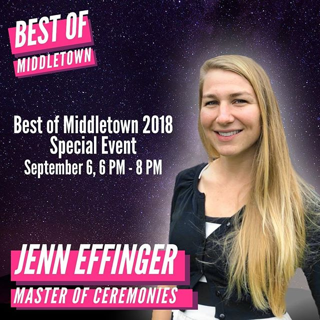 We are SO excited for the Best of Middletown Special Event on Sept 6th! Tickets are on sale now! Go to bestofmiddletown.com ! . . . . . #middletownyp #thisismiddletown #wearemiddletown #middiemagic #middletownyoungprofessionals #youngpros #youngprofessionals #visitmiddletown #downtownmiddletown #middletownohio #ohiogram #ohioexplored #butlercounty #ohio #513 #livelovemiddletown #bom #bestofmiddletown #bestof #favoriteplaces