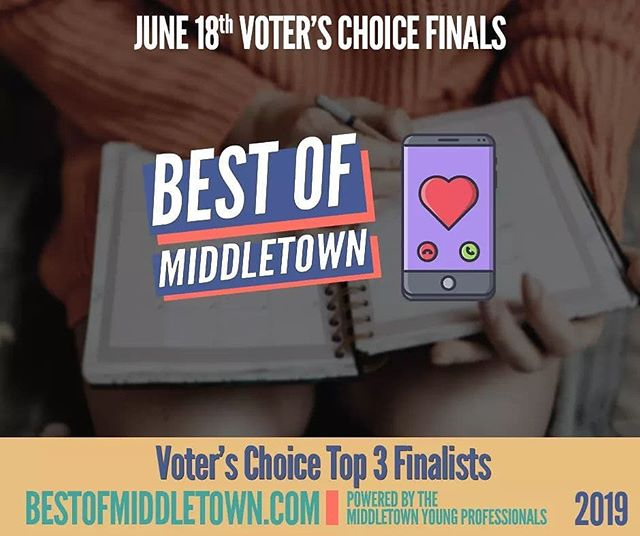Let's Talk Voter's Choice! These polls are: Best Beauty Tech, Best Teacher, Best Coach, Best Sports Team, Best Bartender, Best Hair Stylist, Best Doctor, Best Barista, Best Artist, Best Author, Best Wait Staff, and Best Tattoo Artist. We have a TON of nominations, but there can only be ONE- Best! On June 18th, we are cutting the list down on these polls to only the Top 3 vote getters (per poll). There will only be 3 Finalists for each of these polls until June 27th- when all voting ends! ⭐️ All Winners will be announced at our Special Event on July 10th!