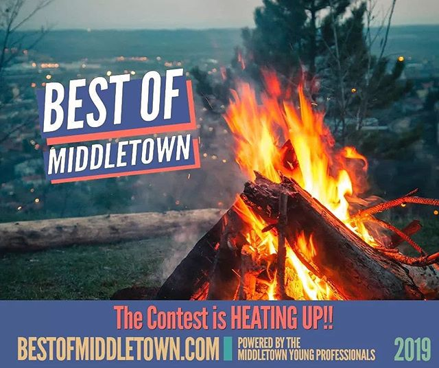 We weren't going to say anything, but there is ALOT on the line here! 🎉 We're talking about being named the BEST in all of Middletown! In the following 5 polls, the difference between first and second place is currently less than 13 votes. The contest is heating up! If you, or your business is in the running for one of these polls........ get your friends, family, and customers voting! Hurry! Polls close June 27th!  Best Place for Antiques and Collectibles Best Hair Salon or Barber Shop Best On Tap Selection Best Appetizers Best Indoor Activity  All Winners announced at the Best of Middletown Special Event July 10th. Tickets on Sale Now! 🎫