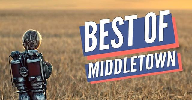 Today is the last day to vote for your favorites on bestofmiddletown.com! Our Special Event is July 10th at The Windamere in Downtown Middletown. 🎉 Tickets are on sale now!