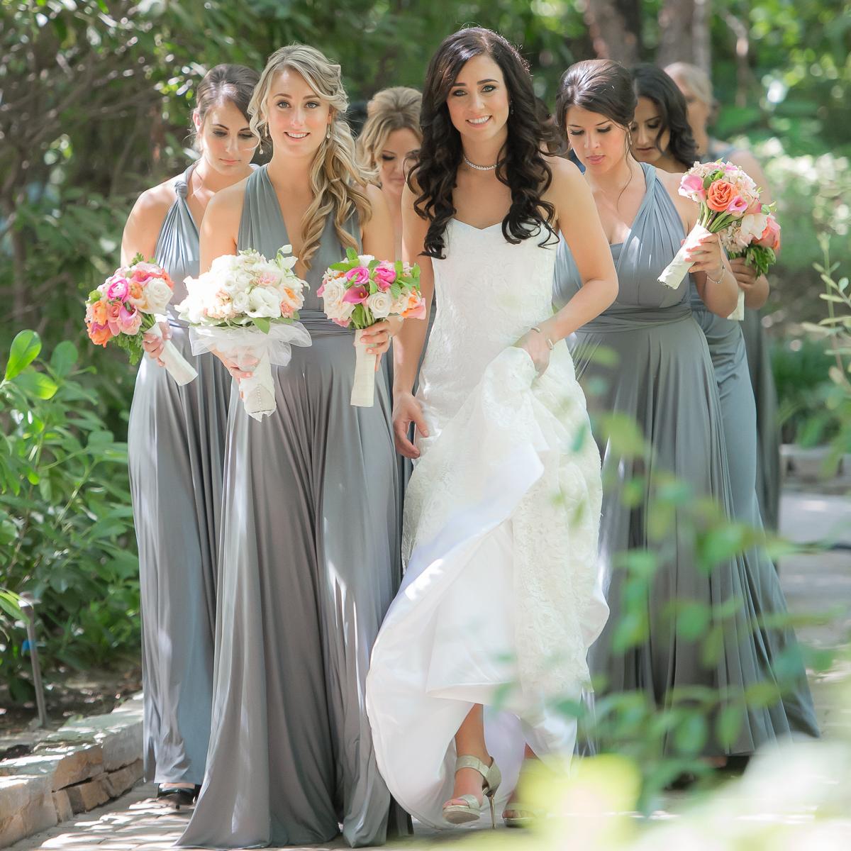 private estate, summer wedding | Brittany & Nicolas | stockton, ca