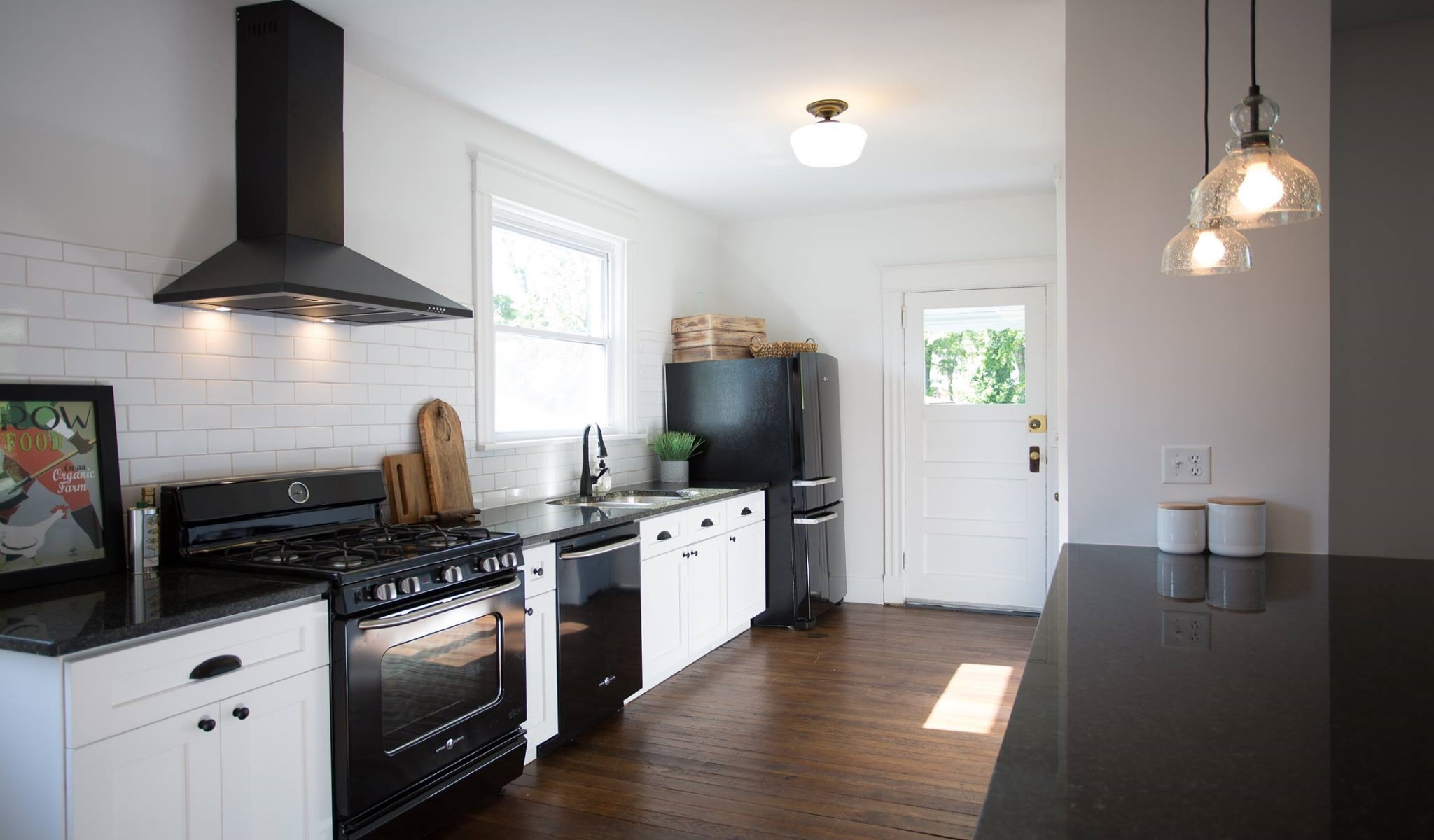 White Kitchen Cabinets 4 Ways Revival Designs