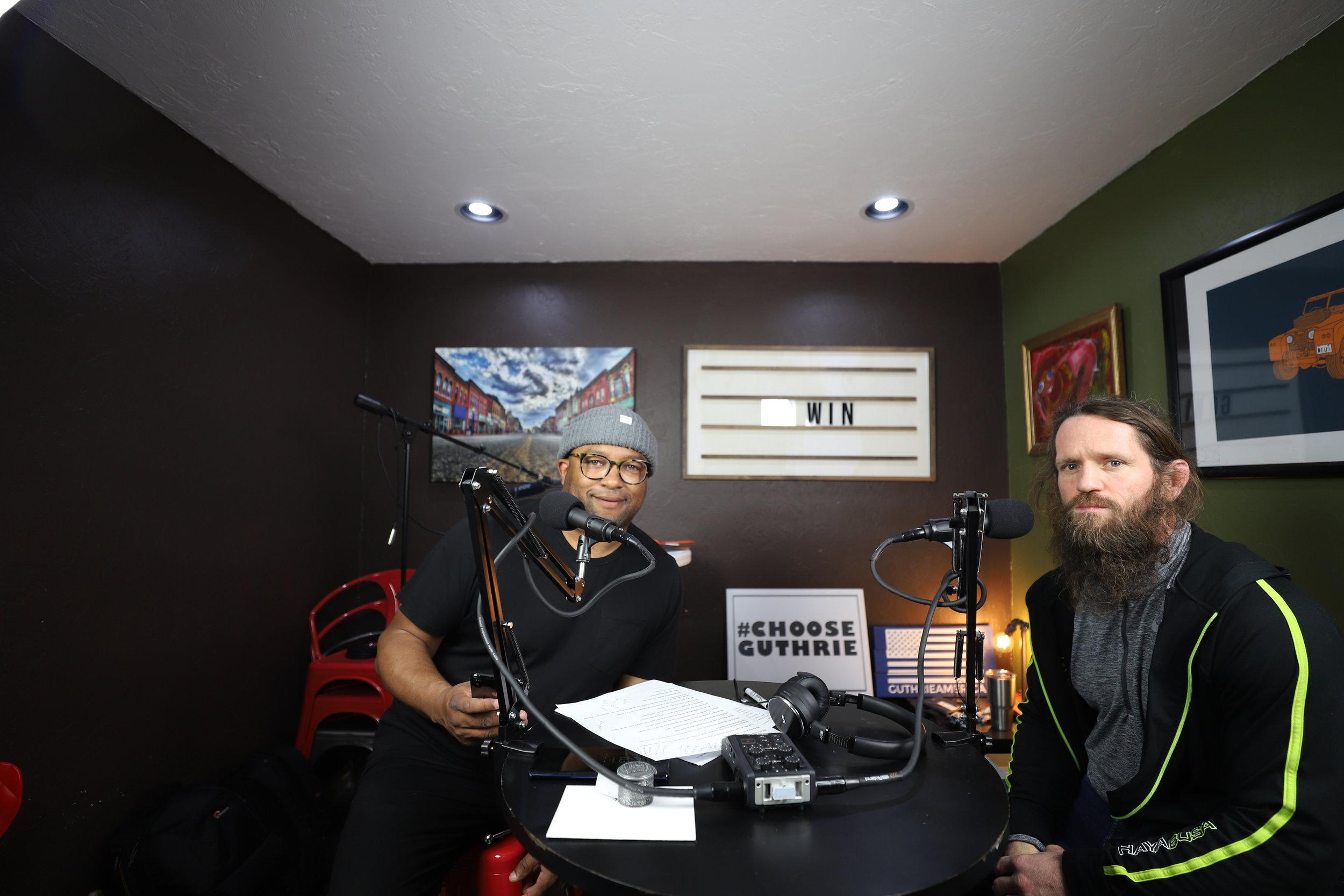 Tyler Griffin Podcast.JPG