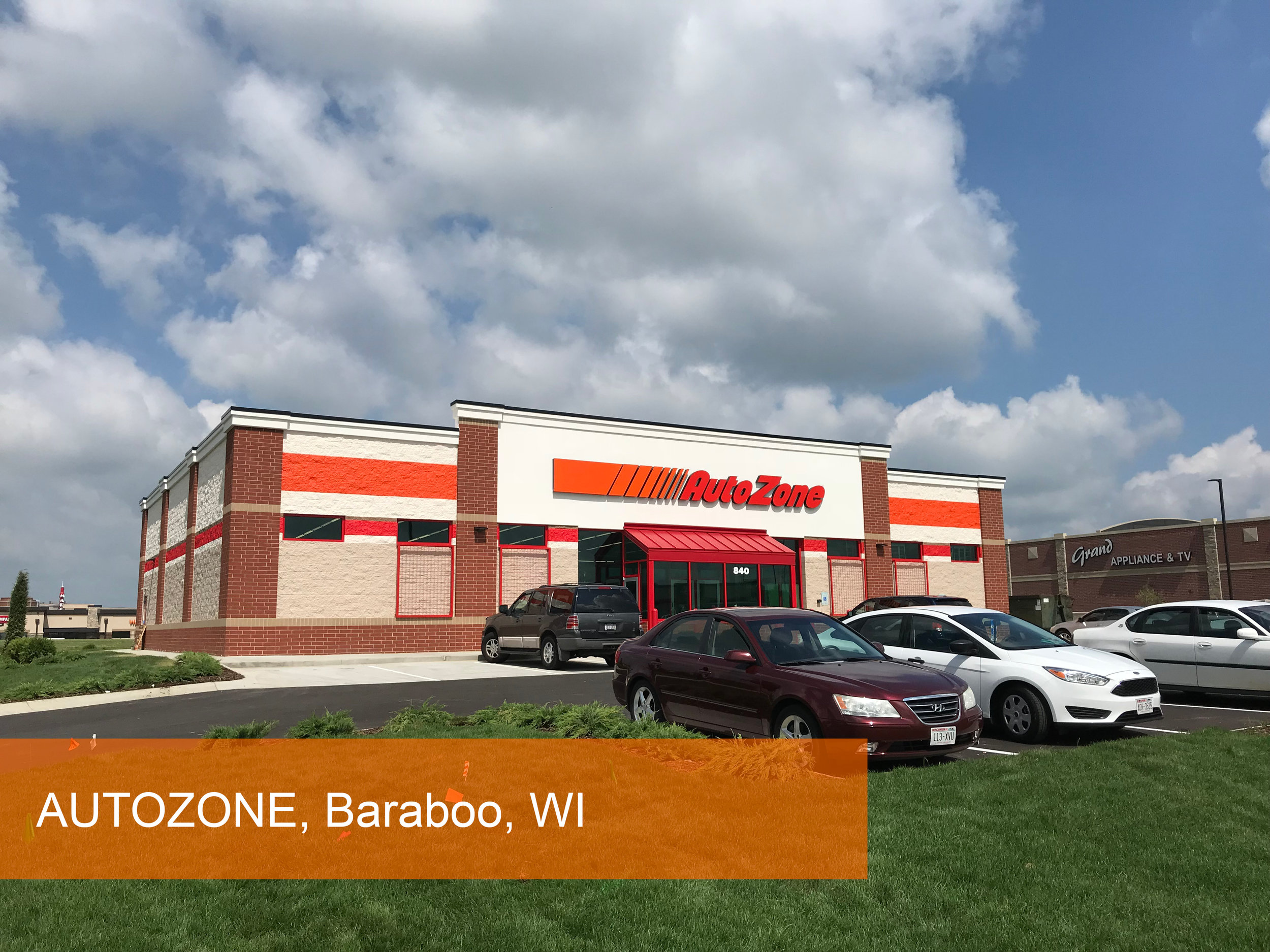 Baraboo, Wisconsin