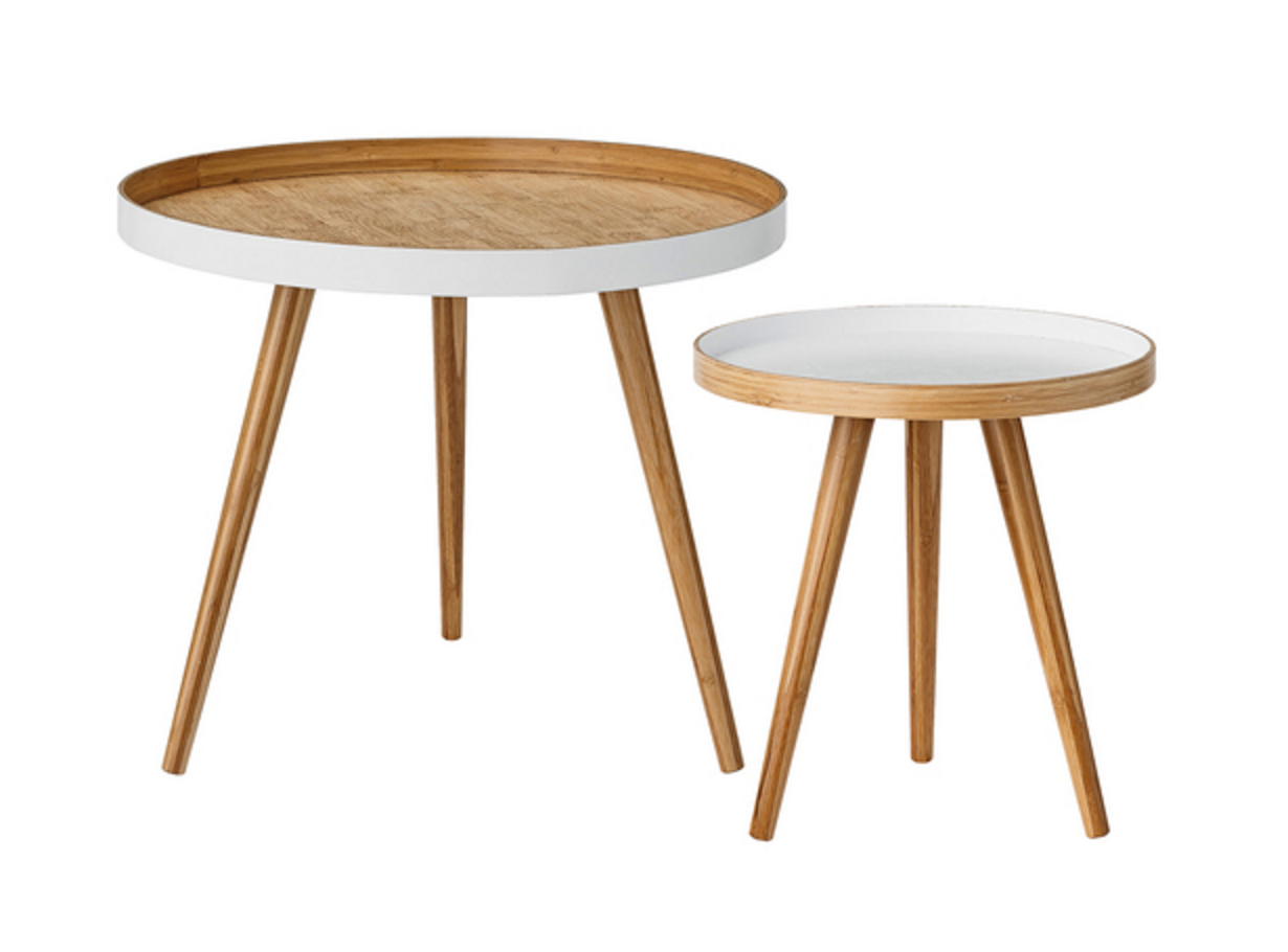 Dual Tartarian Tables