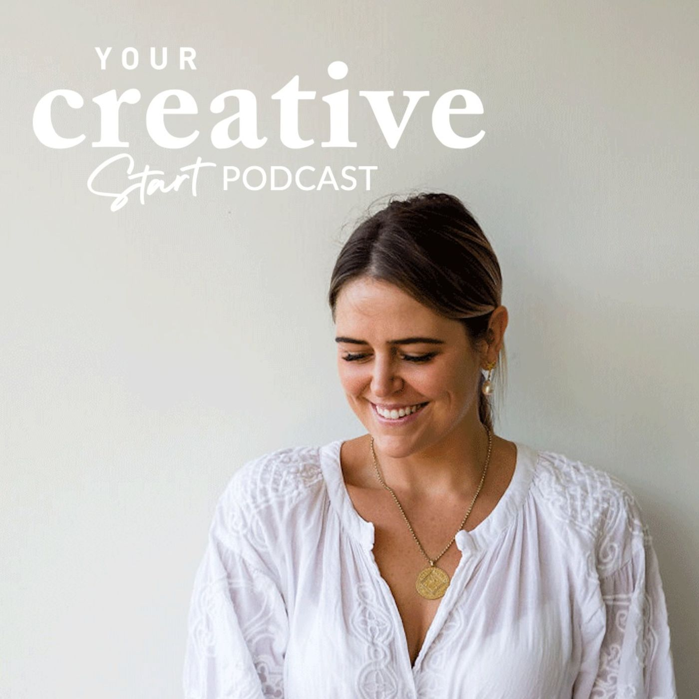 Your Creative StartHosted by Jaharn Giles - Jaharn interviews amazing entrepreneurs who have thriving businesses to talk about their journeys. She interviews designers, jewelers, coaches, bloggers, product designers and the list goes on.
