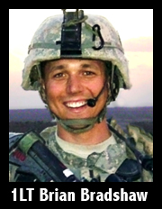 Lt. Bradshaw