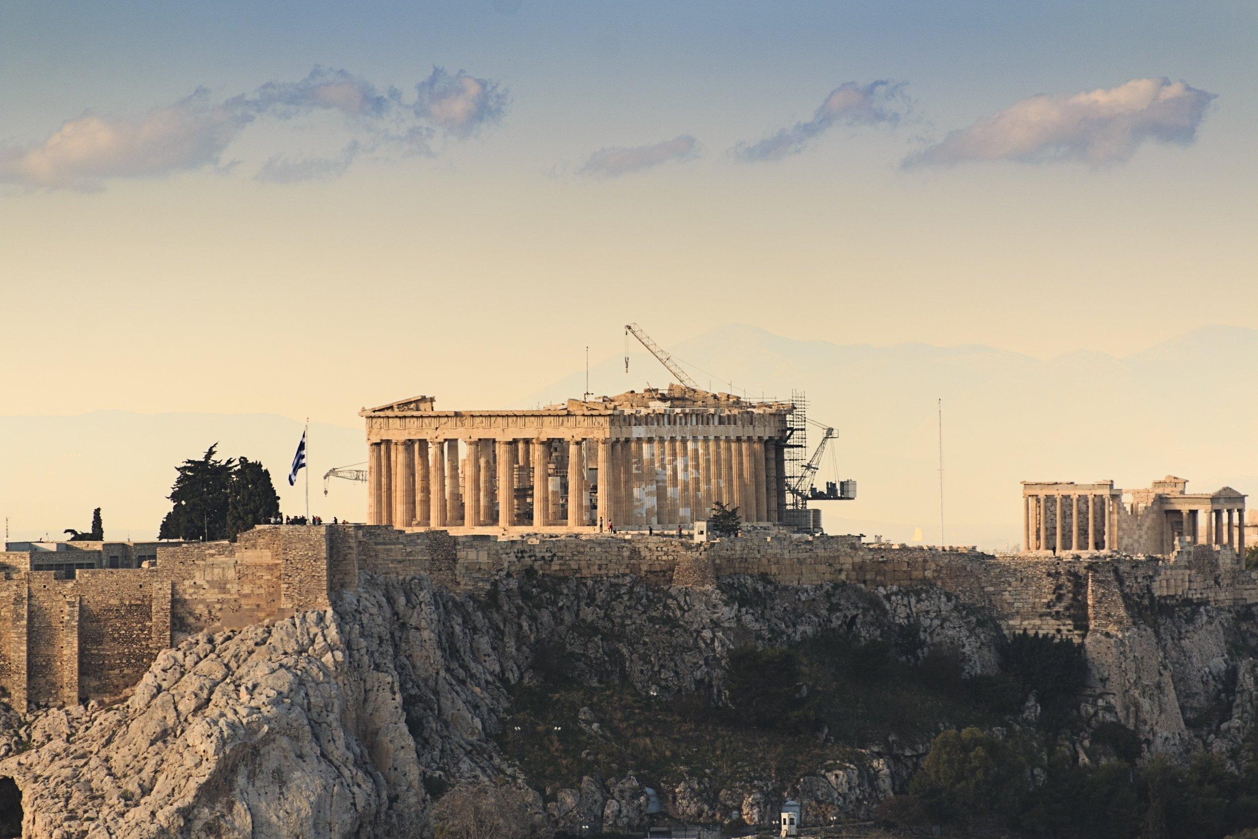 athens greece voyedge rx travel fitness