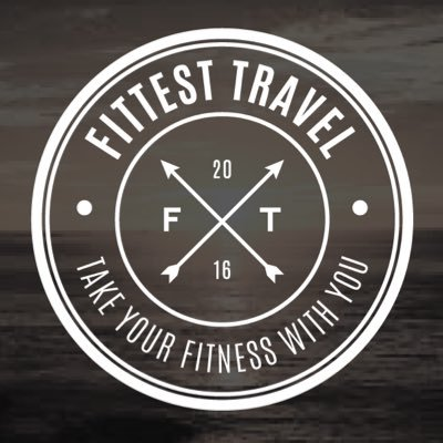 fittest travel take your fitness with you