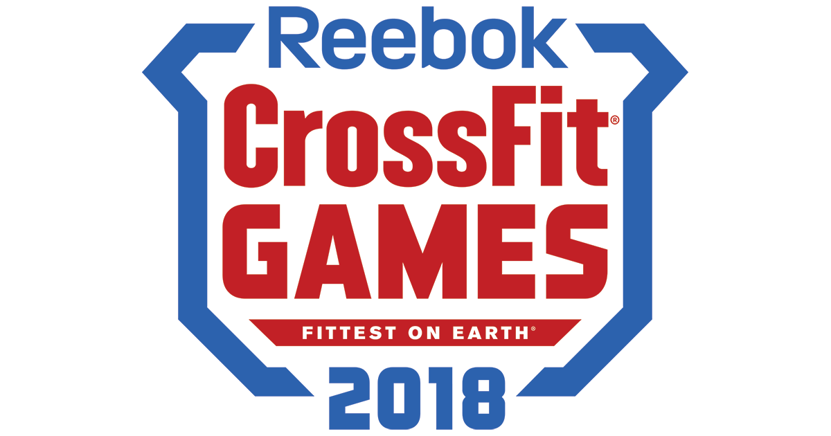 reebok crossfit games open 2018