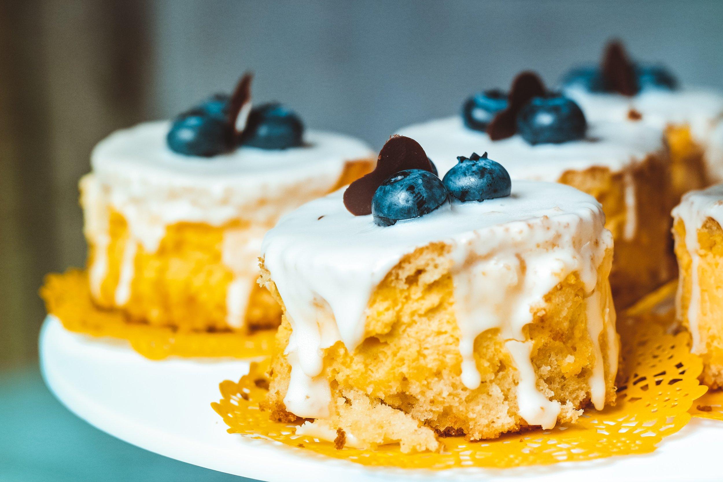 dessert voyedge rx