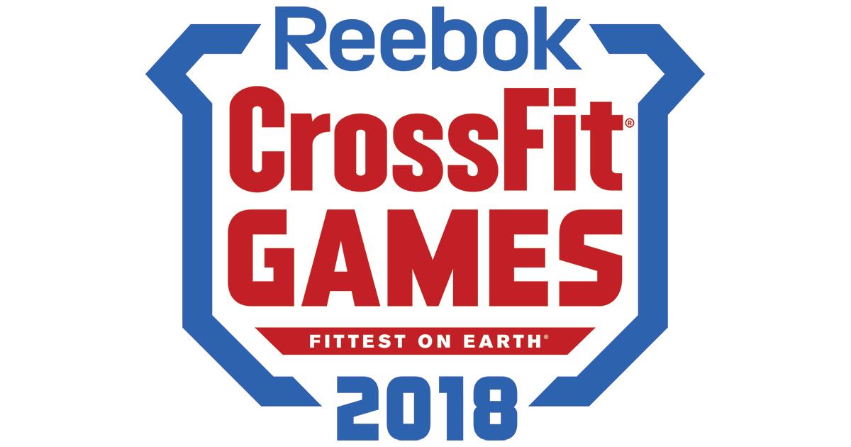 crossfit games 2018