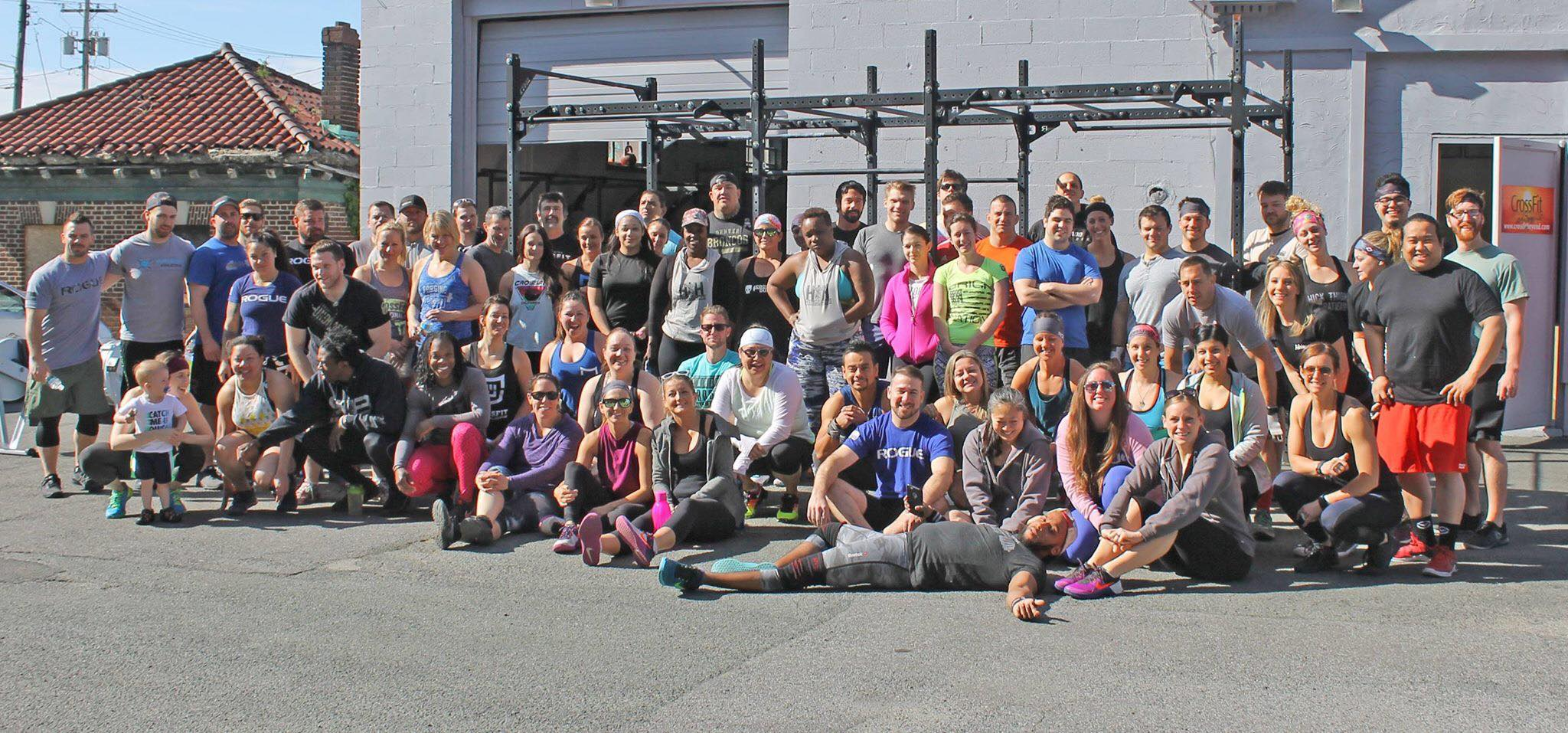 CrossFit Beyond in Albany, NY