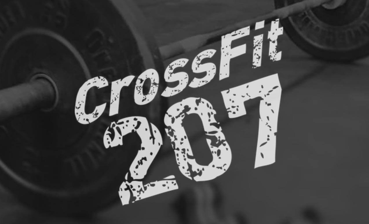CrossFit 207 in Sanford, Maine