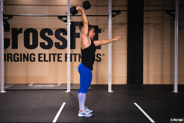 Image courtesy of 19.3 and CrossFit.com
