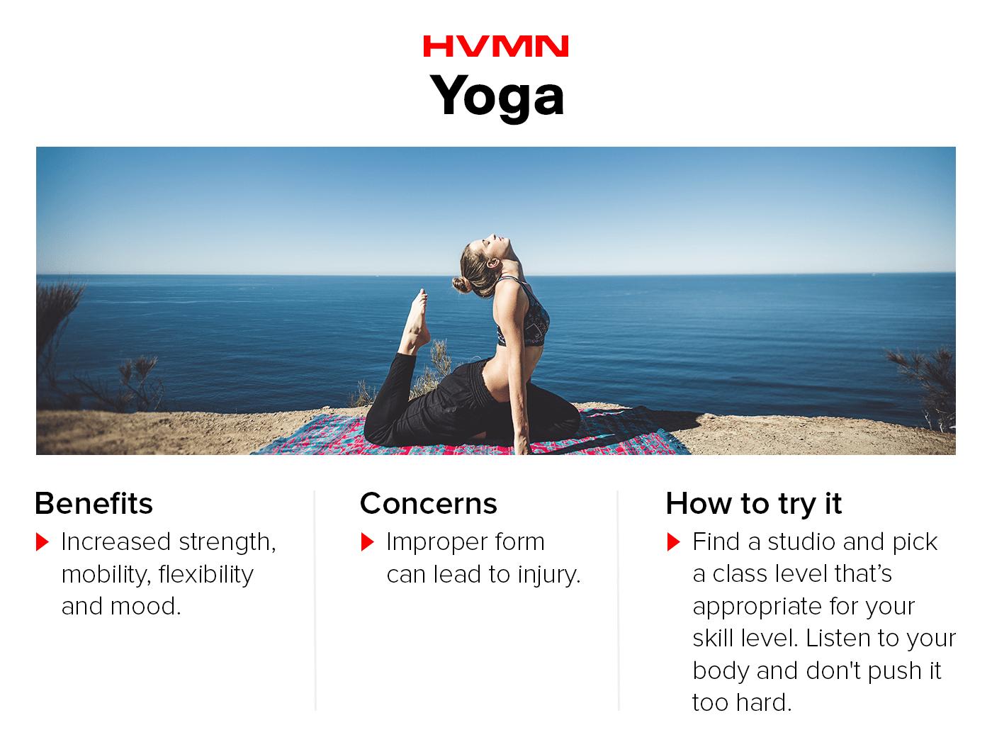 crossfit vacation yoga tour