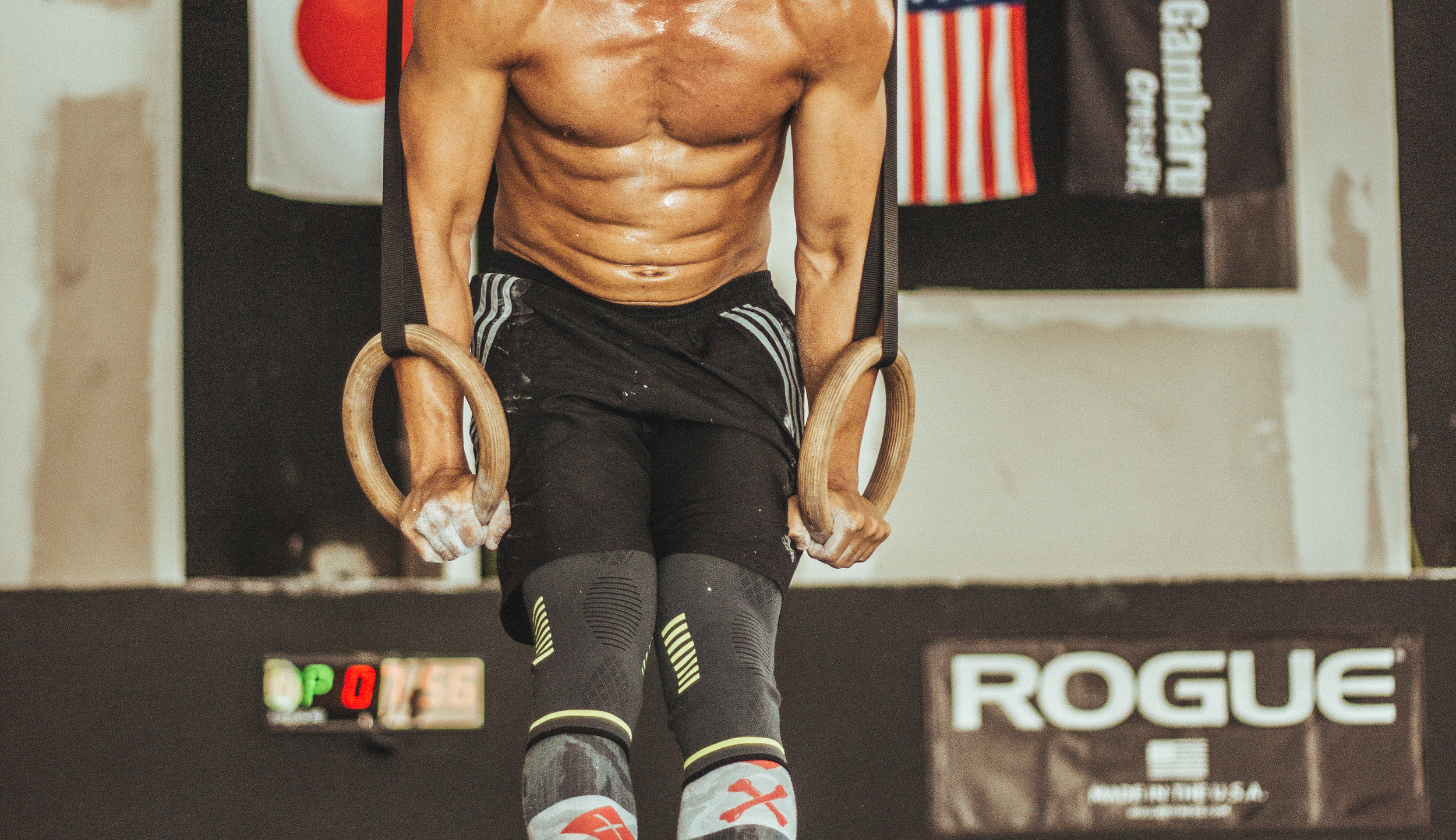crossfit voyedge rx fitness tours