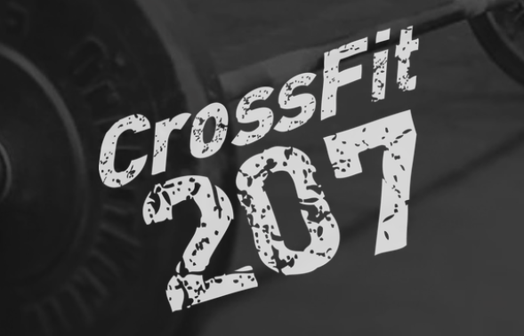 Follow them on IG, too  @crossfit207