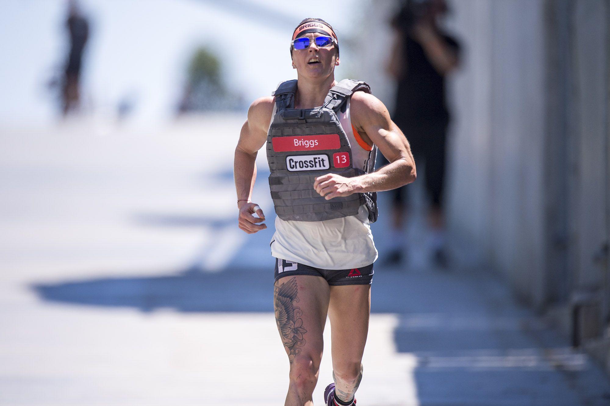 Photo: CrossFit Inc