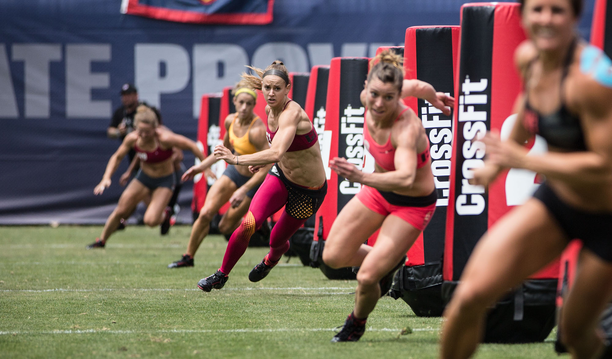 Photo: CrossFit Inc