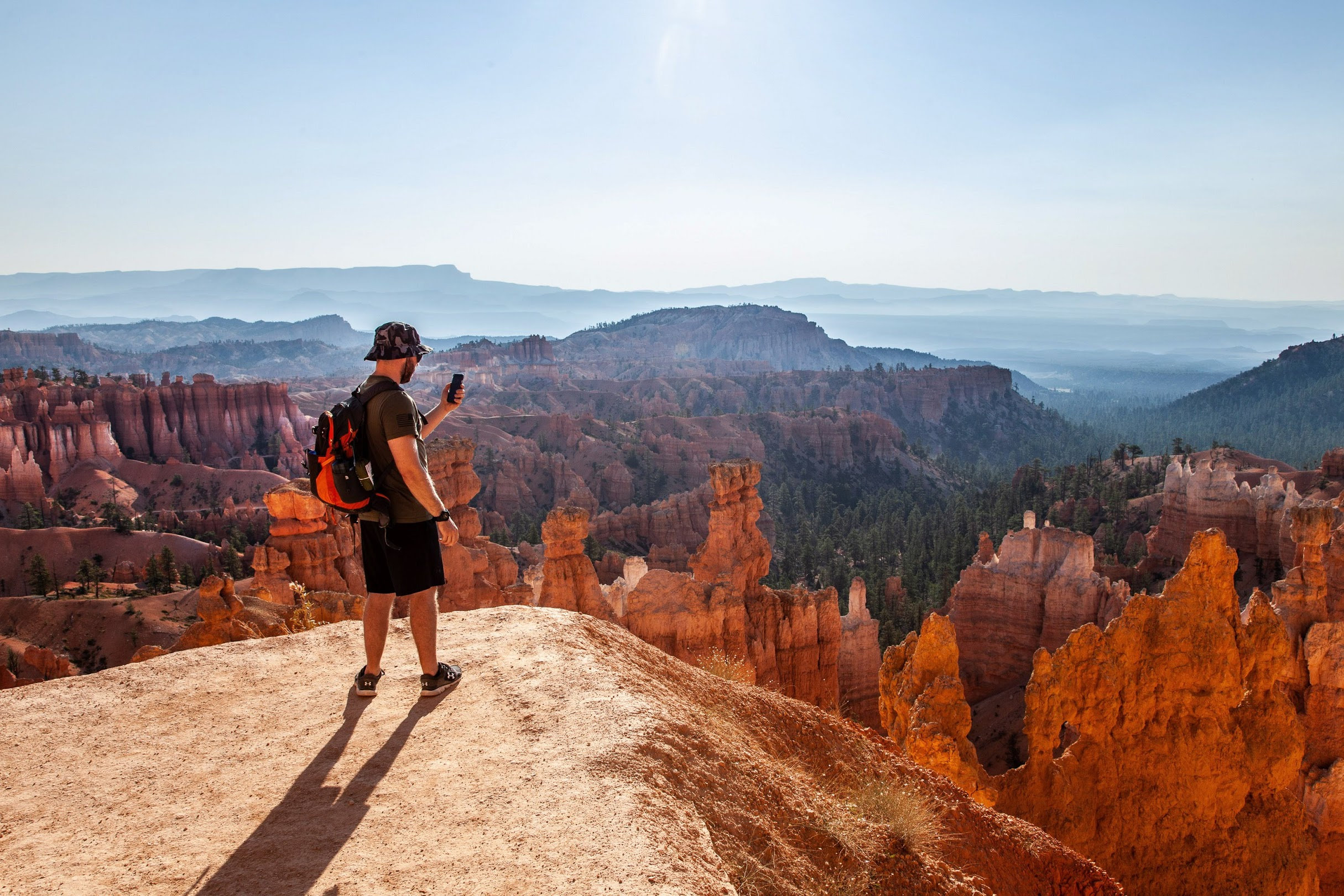 us national parks bryce canyon national park