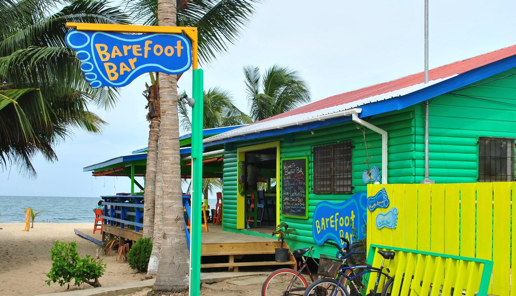 Photo:  Beach Bar Bums