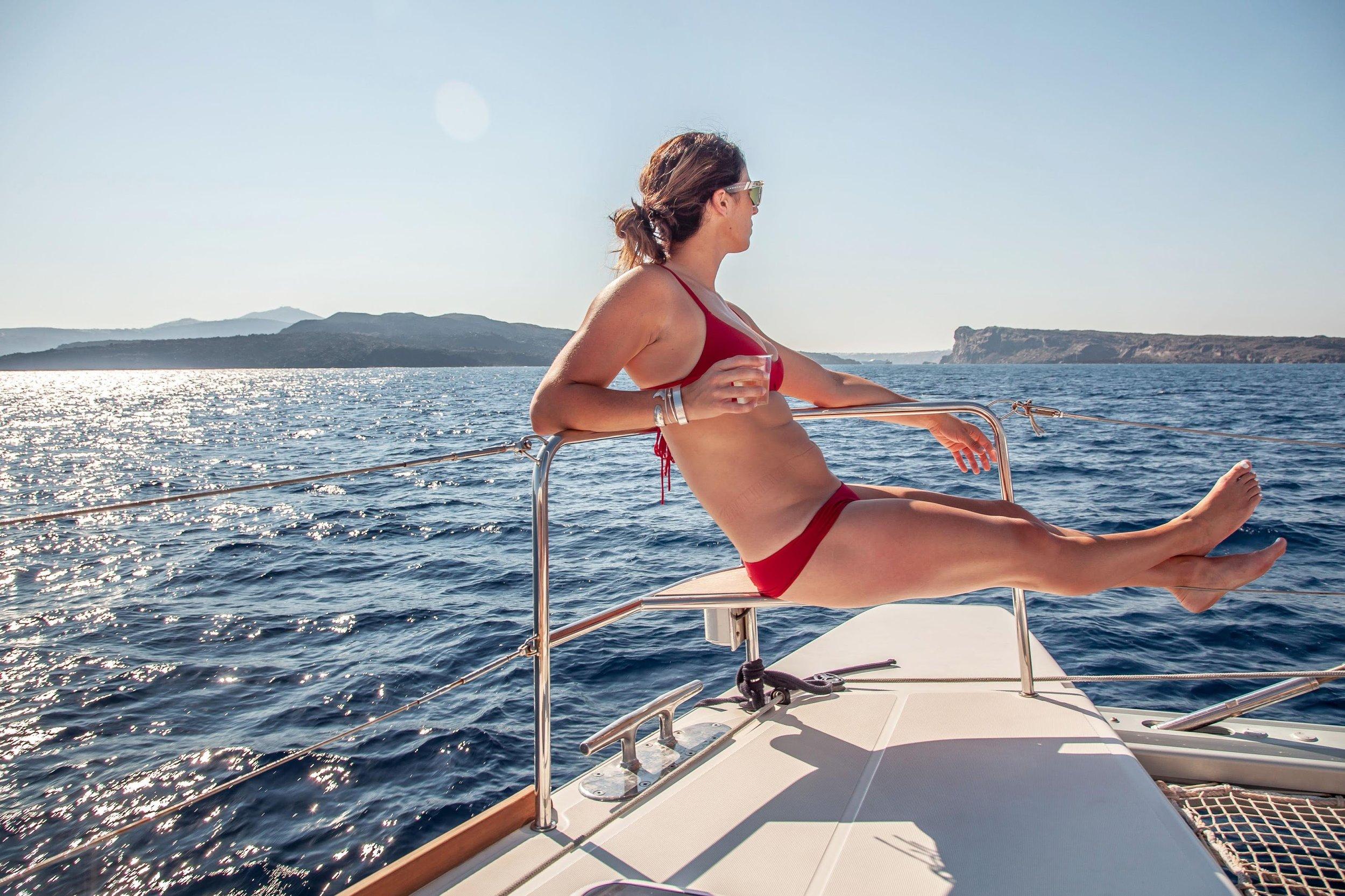 greece travel fitness tour voyedge rx crossfit travel